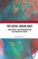 The Royal Indian Navy
