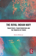 The Royal Indian Navy Book