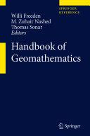 Handbook of Geomathematics