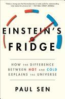 Einstein's Fridge Pdf/ePub eBook