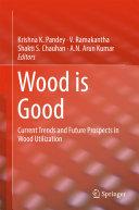 Wood is Good Pdf/ePub eBook