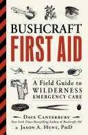 Bushcraft First Aid Pdf/ePub eBook