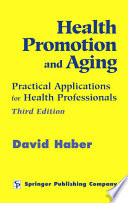 Health Promotion and Aging