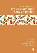 SAGE Handbook of Play and Learning in Early Childhood Pdf/ePub eBook