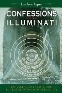 Confessions of an Illuminati Volume 5