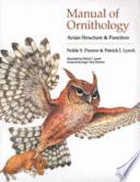 Manual of Ornithology