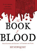 The Book of Blood ebook