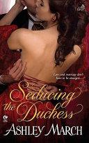 Pdf Seducing the Duchess Telecharger