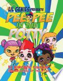 Lil Genies Presents Pee Pee in the Potty Book PDF
