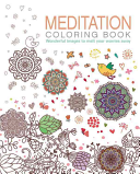 Meditation Coloring Book