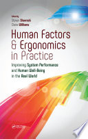 Human Factors and Ergonomics in Practice