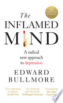 The Inflamed Mind Book