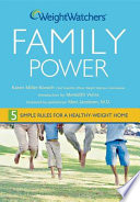 Weight Watchers Family Power Book