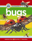 My First Encyclopedia of Bugs Book