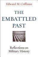 The Embattled Past Pdf/ePub eBook