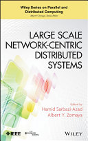 Large Scale Network Centric Distributed Systems