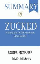 Summary of Zucked