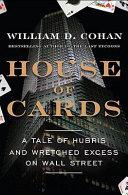 House of Cards Pdf/ePub eBook