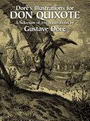 Dor   s Illustrations for  Don Quixote