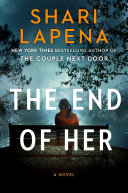 The End of Her Pdf/ePub eBook