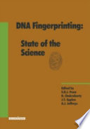 DNA Fingerprinting: State of the Science Pdf/ePub eBook