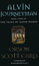 Alvin Journeyman ebook