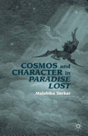 Cosmos and Character in Paradise Lost [Pdf/ePub] eBook