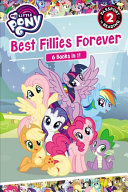 My Little Pony: Best Fillies Forever