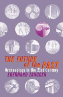 The Future Of The Past Book
