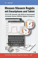 Messen Steuern Regeln mit Smartphone und Tablet