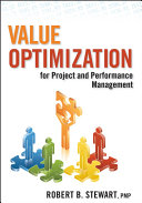Pdf Value Optimization for Project and Performance Management