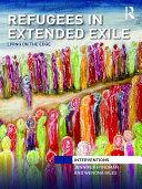 Refugees in Extended Exile Pdf/ePub eBook