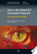 Asia in the Global ICT Innovation Network