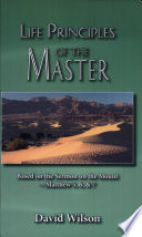 Life Principles Of The Master