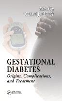 Gestational Diabetes Pdf/ePub eBook