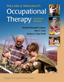 Willard and Spackman s Occupational Therapy