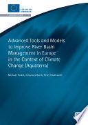 Advanced Tools and Models to Improve River Basin Management in Europe in the Context of Global Change  AquaTerra  Book