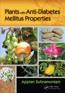Plants with Anti-Diabetes Mellitus Properties