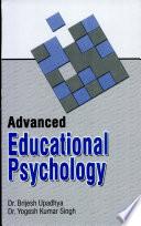 Adv. Edu. Psychology