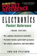 Electronics Pocket Reference