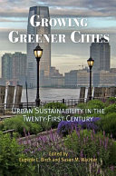 Growing Greener Cities