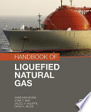 Handbook of Liquefied Natural Gas Book