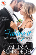 Faking it with my Billionaire Boss Book PDF