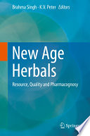 New Age Herbals