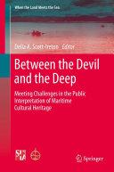 Between the Devil and the Deep [Pdf/ePub] eBook