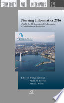 Nursing Informatics 2016