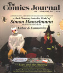 The Comics Journal  304