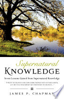 Supernatural Knowledge
