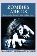 Zombies Are Us Pdf/ePub eBook