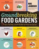 Groundbreaking Food Gardens Pdf/ePub eBook